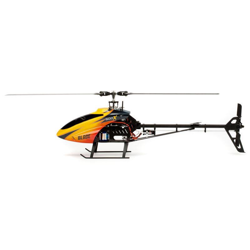 Blade 500 3D//X Heckrotor Nabe BLH1869 5003D 500X