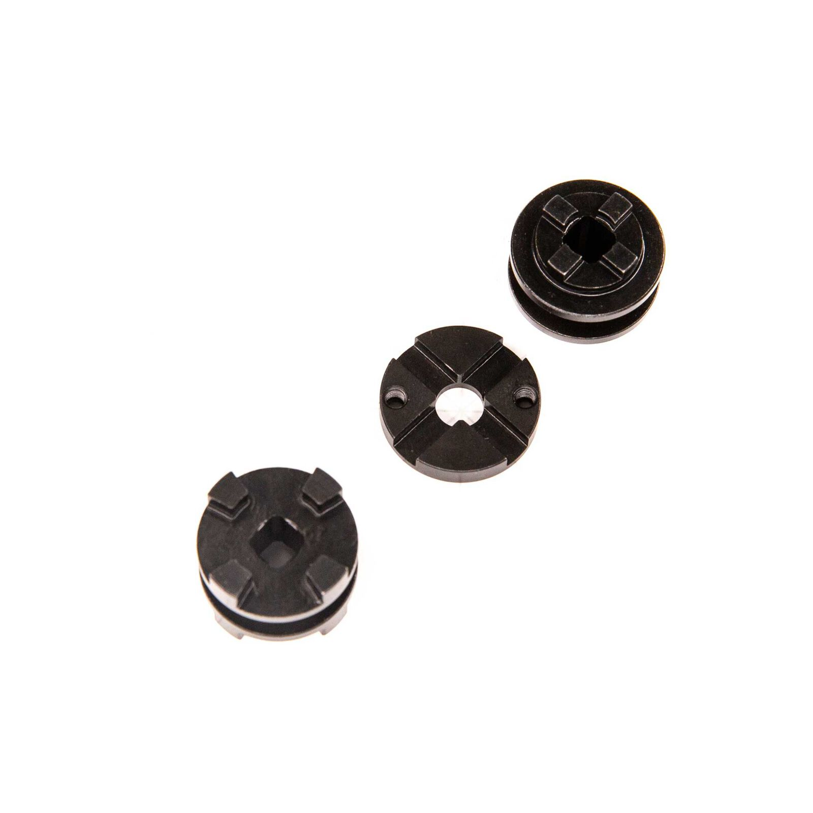 Cog Set & Plate for Dig 2-Speed: SCX10 III