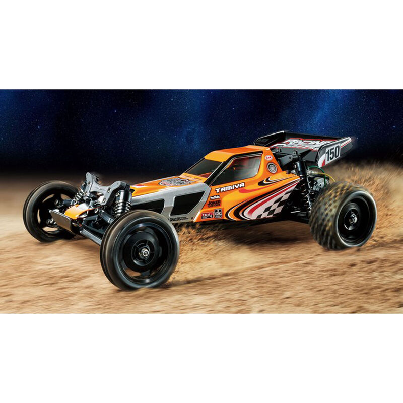 1/10 Racing Fighter 2WD Off-Road Buggy DT03 Kit