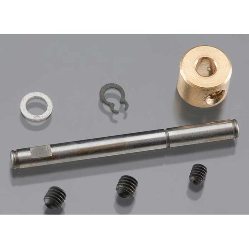 Rimfire 370 Replacement Shaft Kit