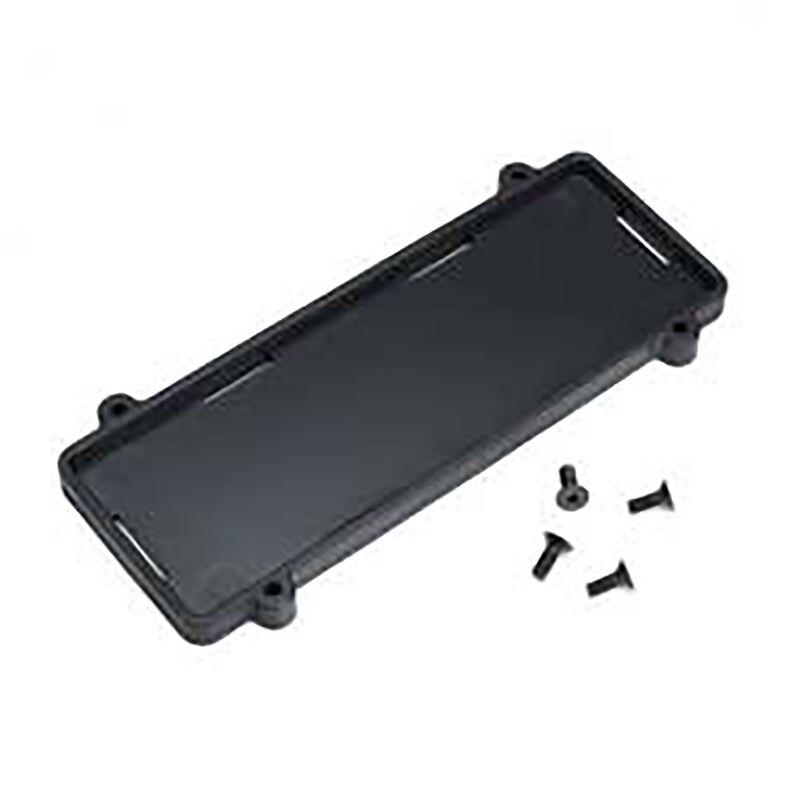Battery Tray: Universal V3 BL Conversion