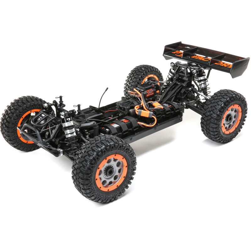 1/5 DBXL-E 2.0 4WD Desert Buggy Brushless RTR with Smart