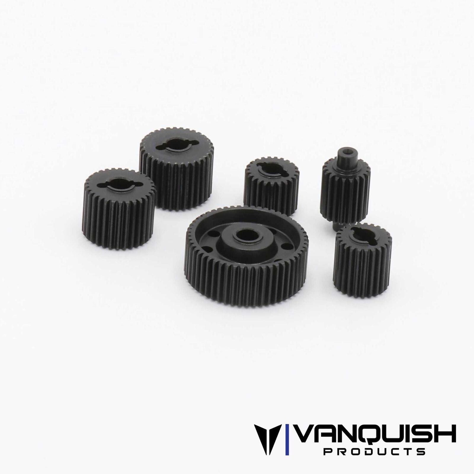 VFD Machined Gear Set