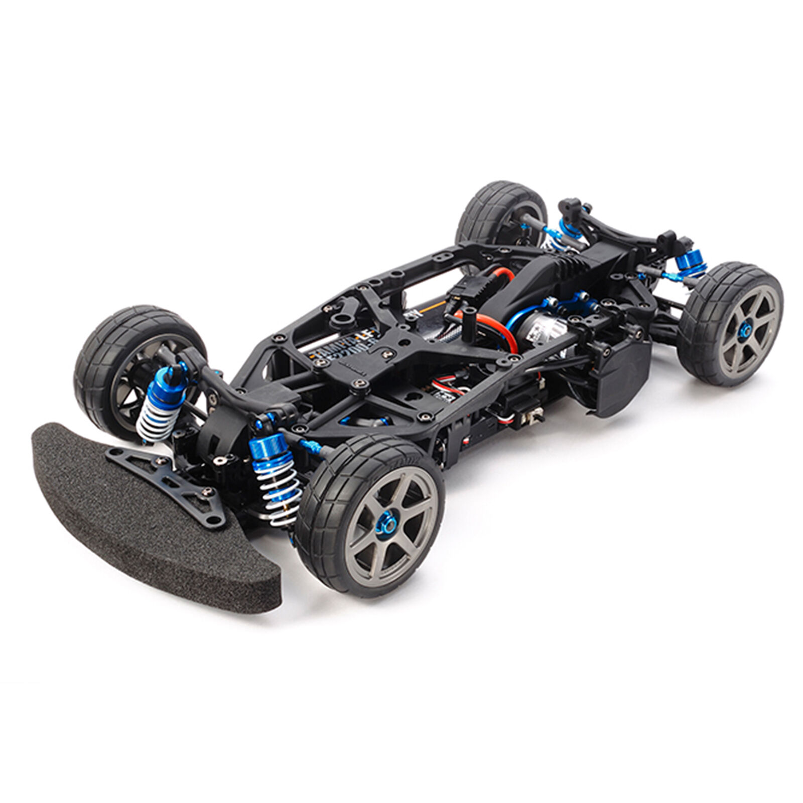 1/10 TA07 PRO 4WD Chassis Kit