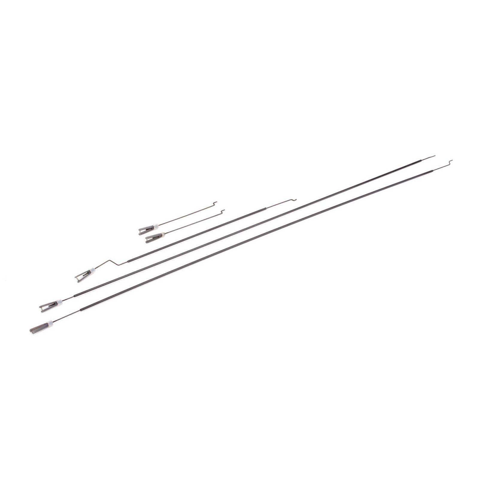 Pushrod Set: Apprentice S 15e RTF