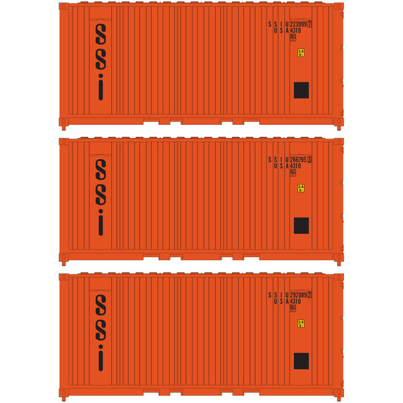 N 20' Corrugated Container SS (3)