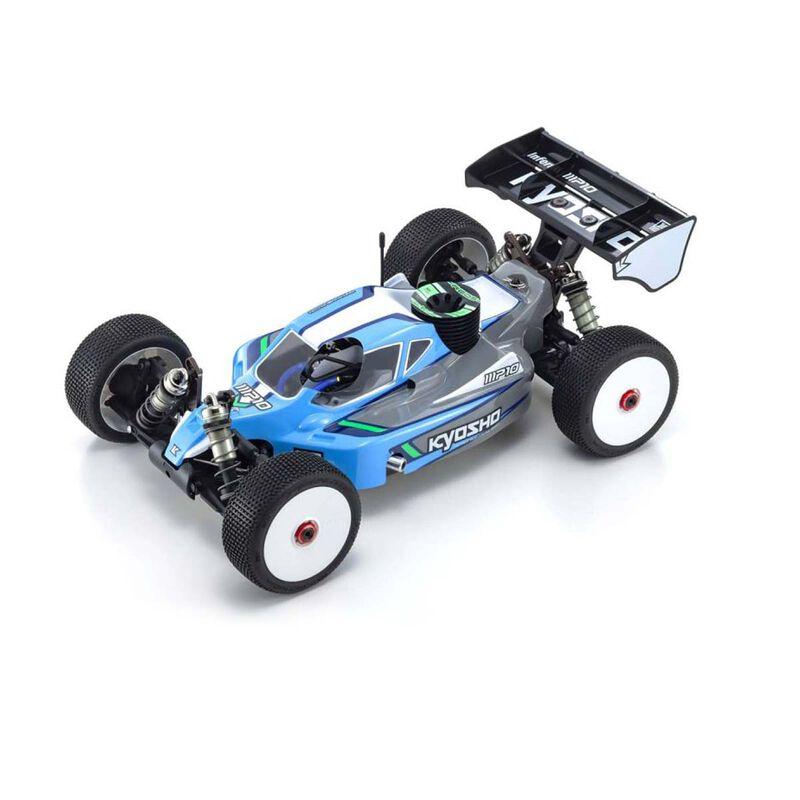 INFERNO MP10 TKI2 Race Kit