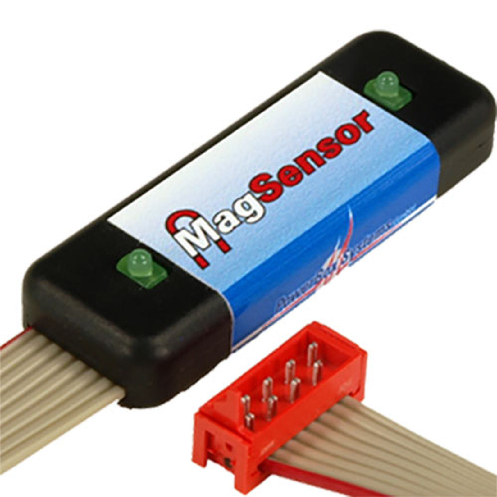 MagSensor Magnetic Power Switch
