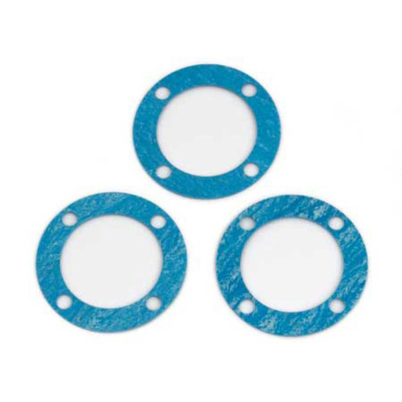 Differential Gaskets: RC8B3.1