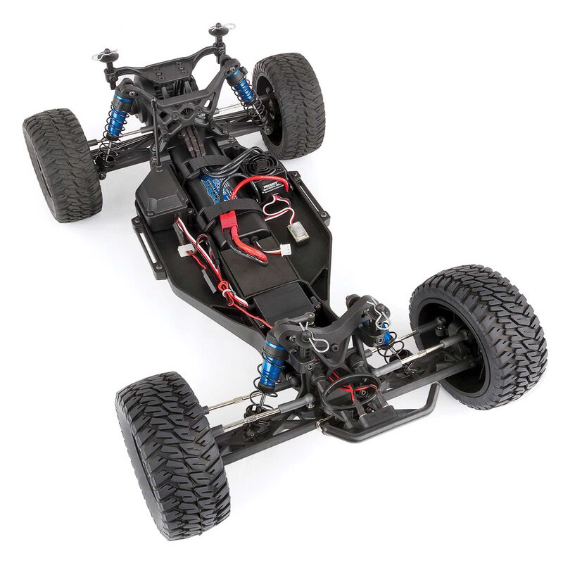 1/10 Reflex DB10 2WD Buggy Brushless RTR