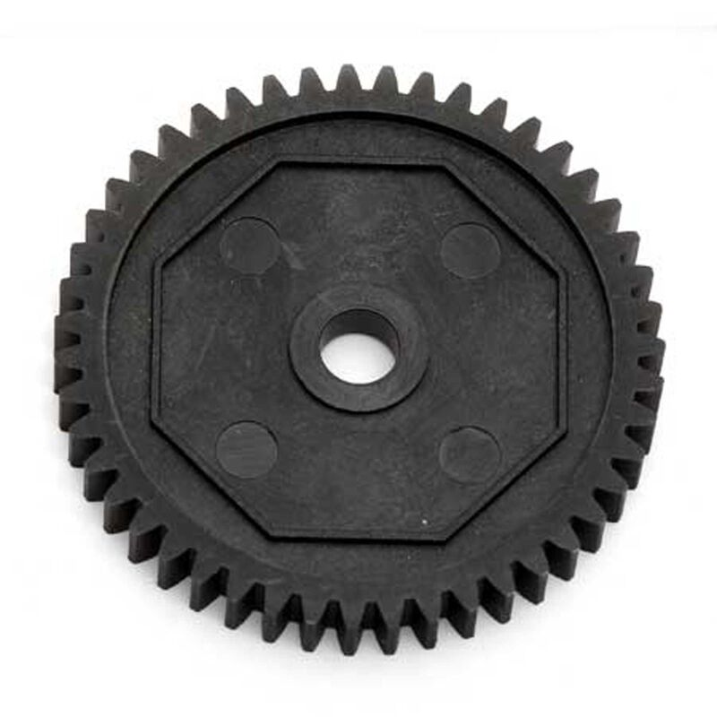 47 Tooth 32 Pitch Spur Gear