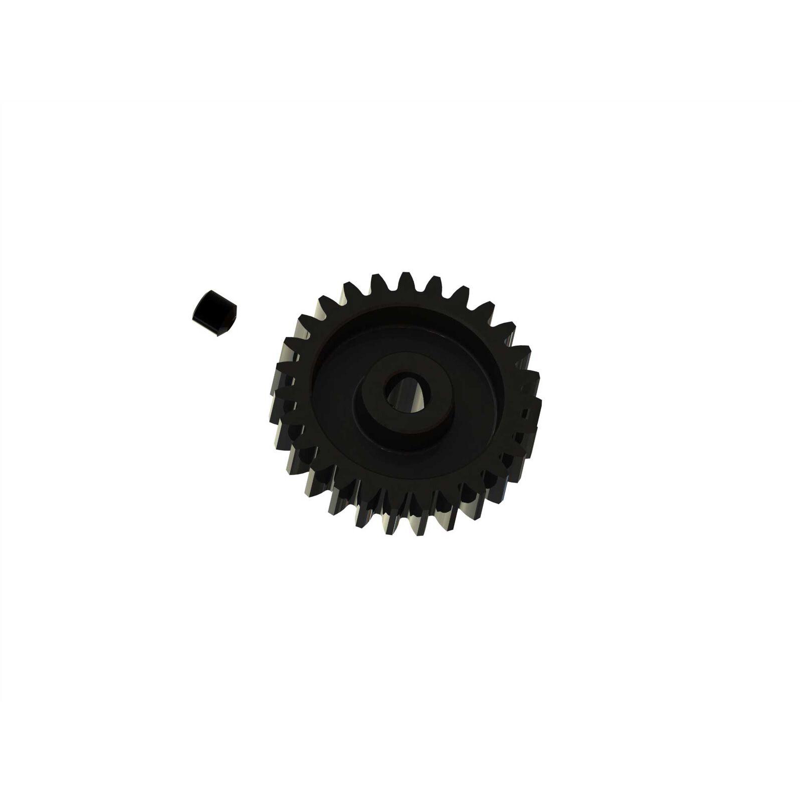 Pinion Gear, 27T MOD1