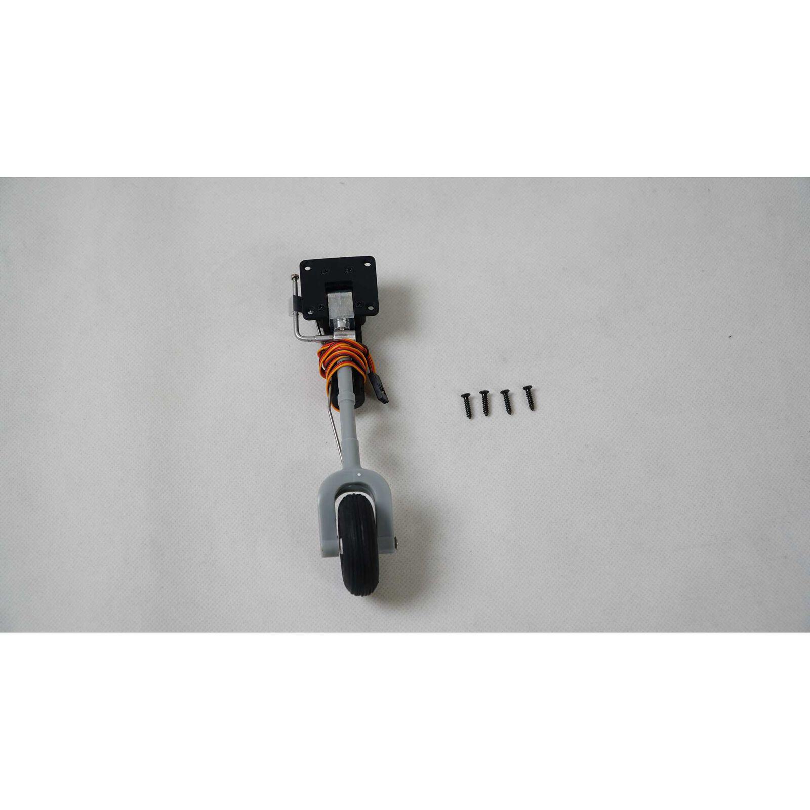 Front Landing Gear System: CJ-6 V2
