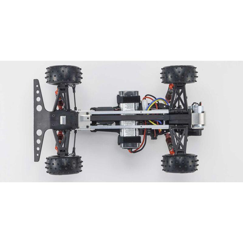 1/10 Optima 4WD Buggy Kit