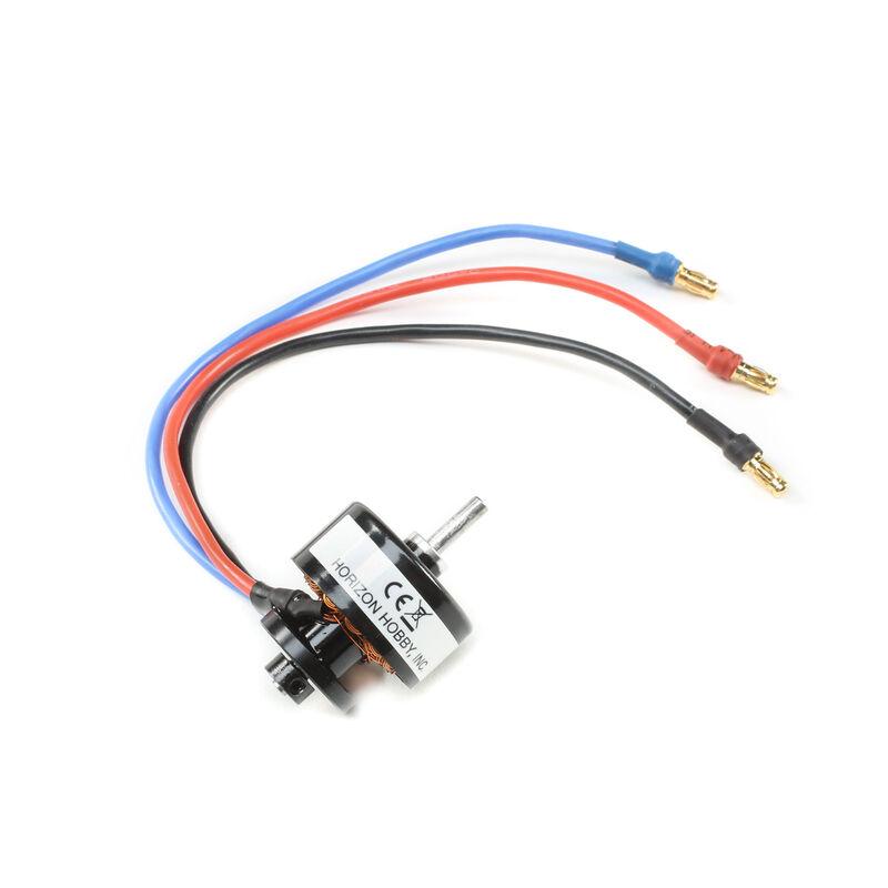 370 BL Outrunner 1100kV