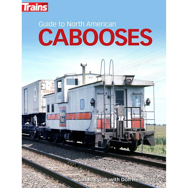 Guide to North American Cabooses