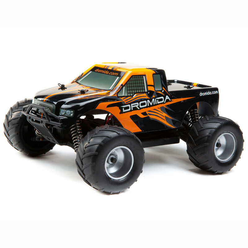 1/18 4WD Monster Truck RTR