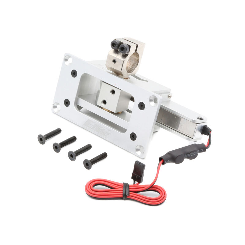 50-60cc 90-Degree Right Main Retract Replacement Unit