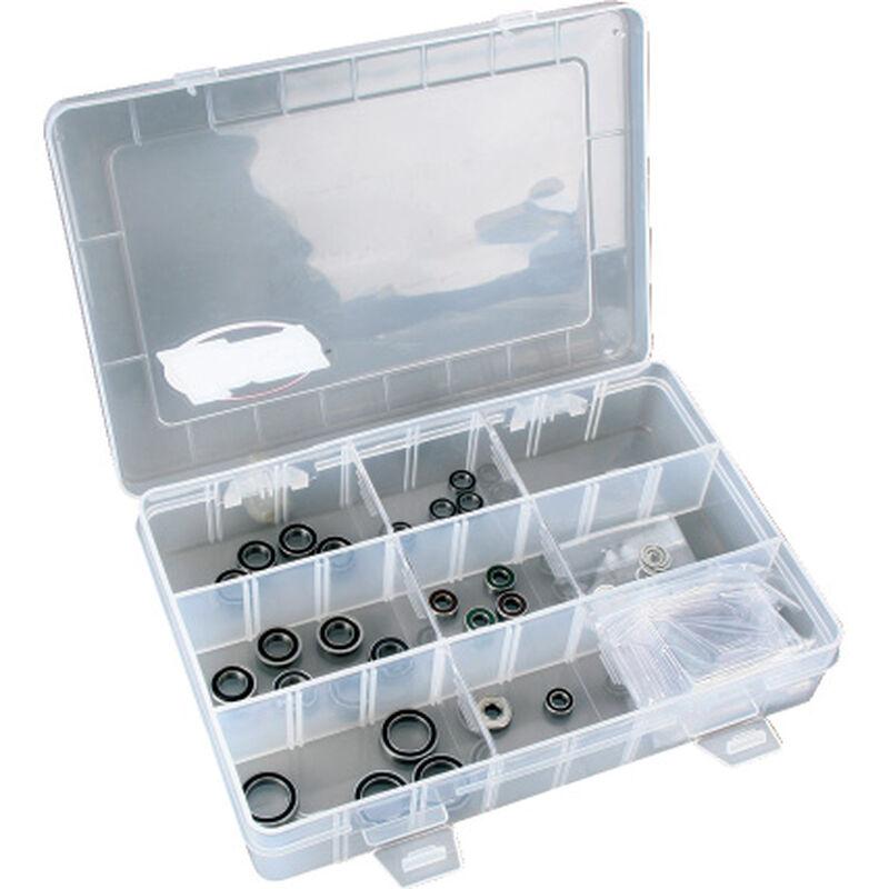8IGHT/T Bearing Box with Bearings