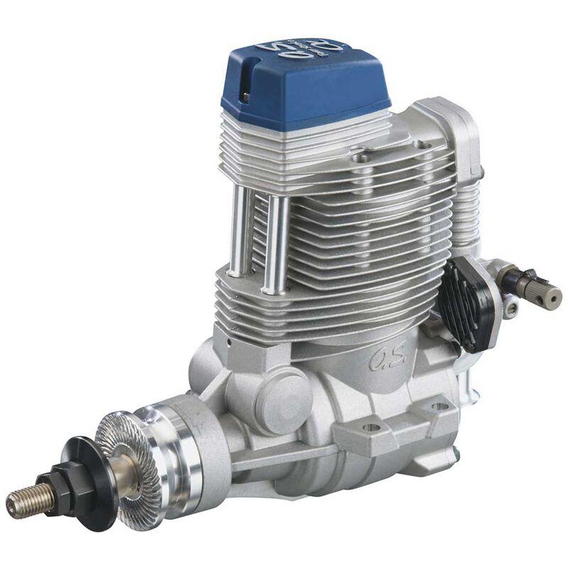 FS155-a Alpha Series 1.55 4-Stroke Pumped Engine
