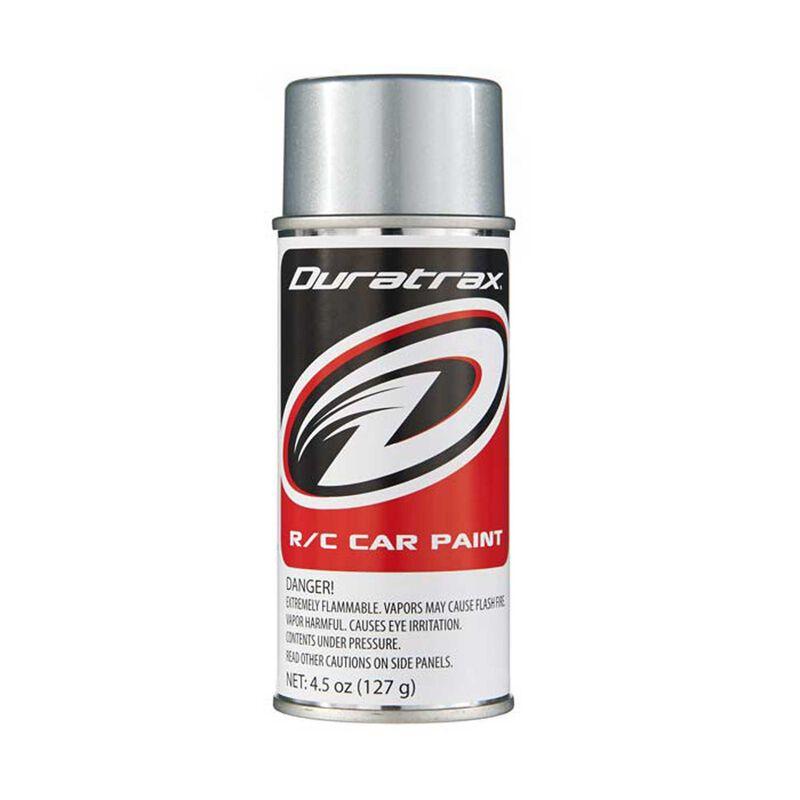 Polycarb Spray, Silver Streak, 4.5 oz