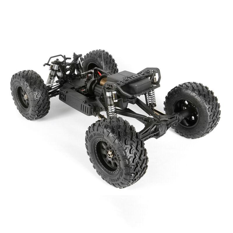 Yeti XL 4WD Kit
