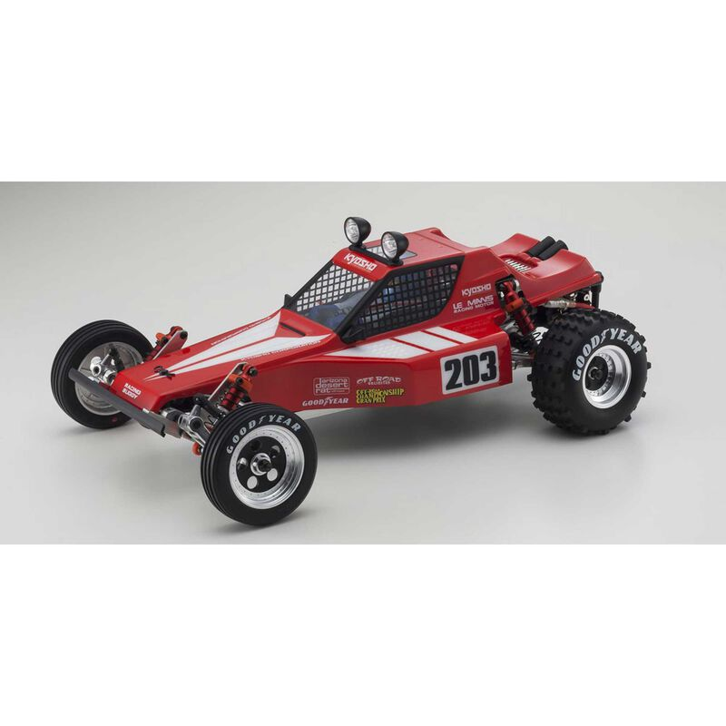 1/10 Tomahawk 2WD Buggy Kit