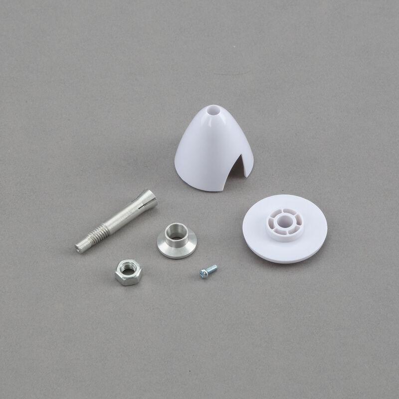 Spinner 34mm: Mini Apprentice S