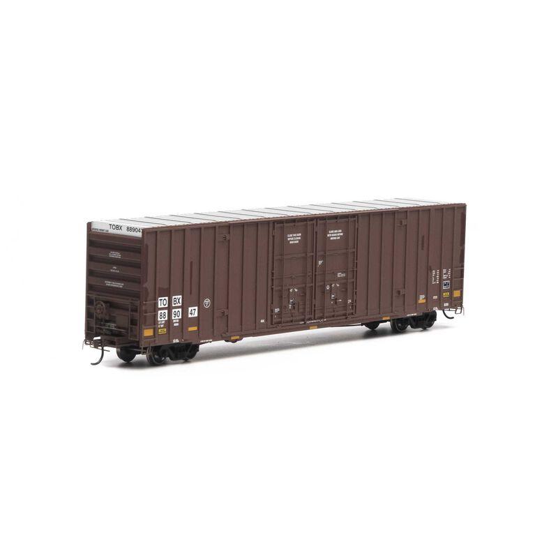 HO RTR 60' Gunderson Box TTX #889047