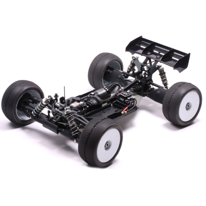 1/8 MBX8TE 4WD Electric Truggy Kit