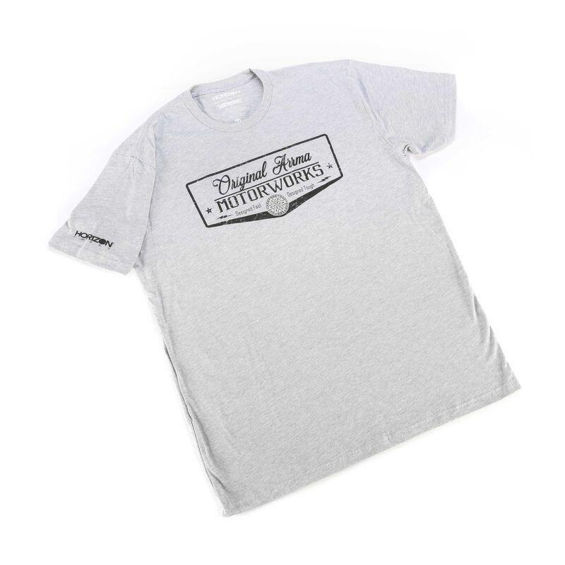 Motorworks T-Shirt, Small