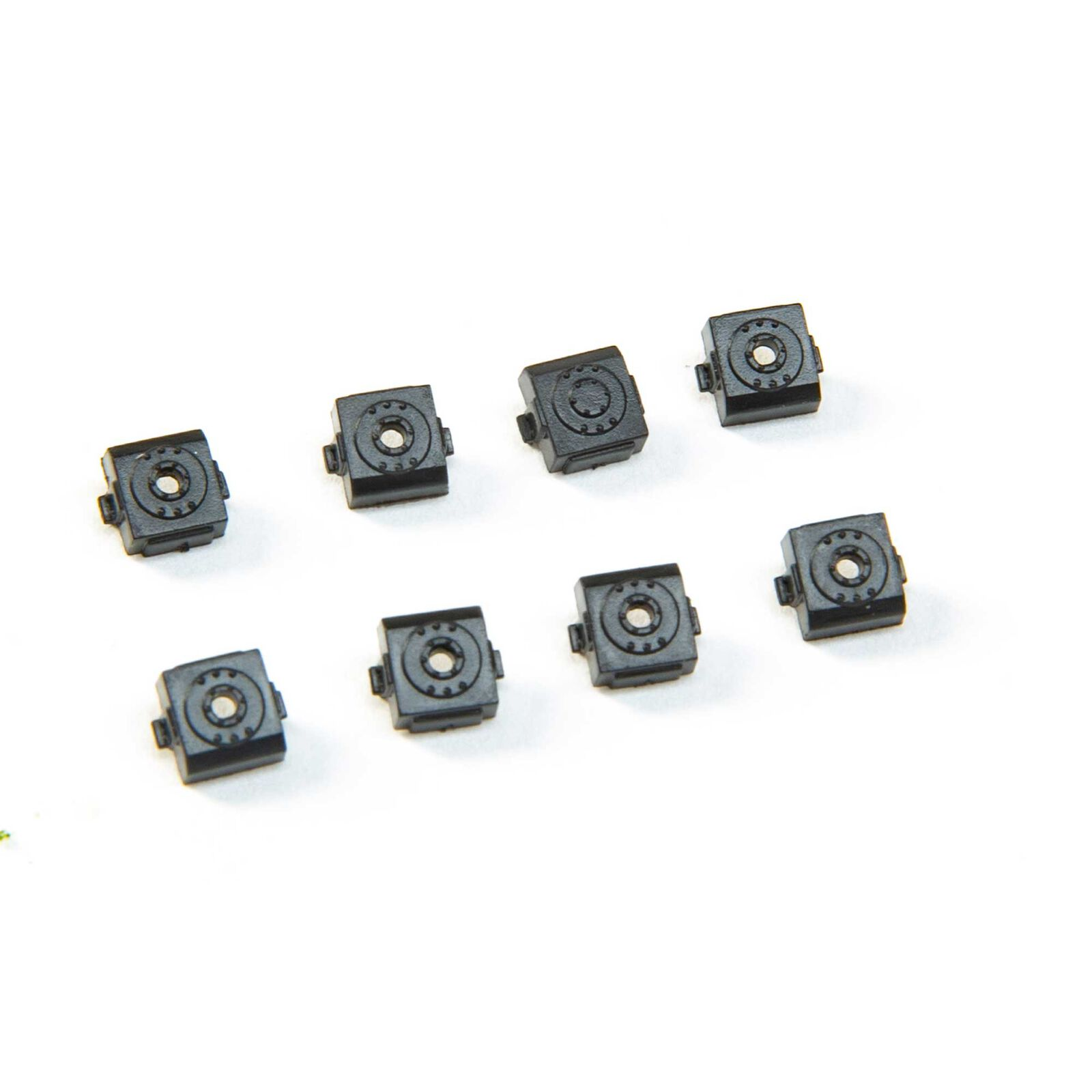 HO Square Bearings Cap Speed Recorder (8)