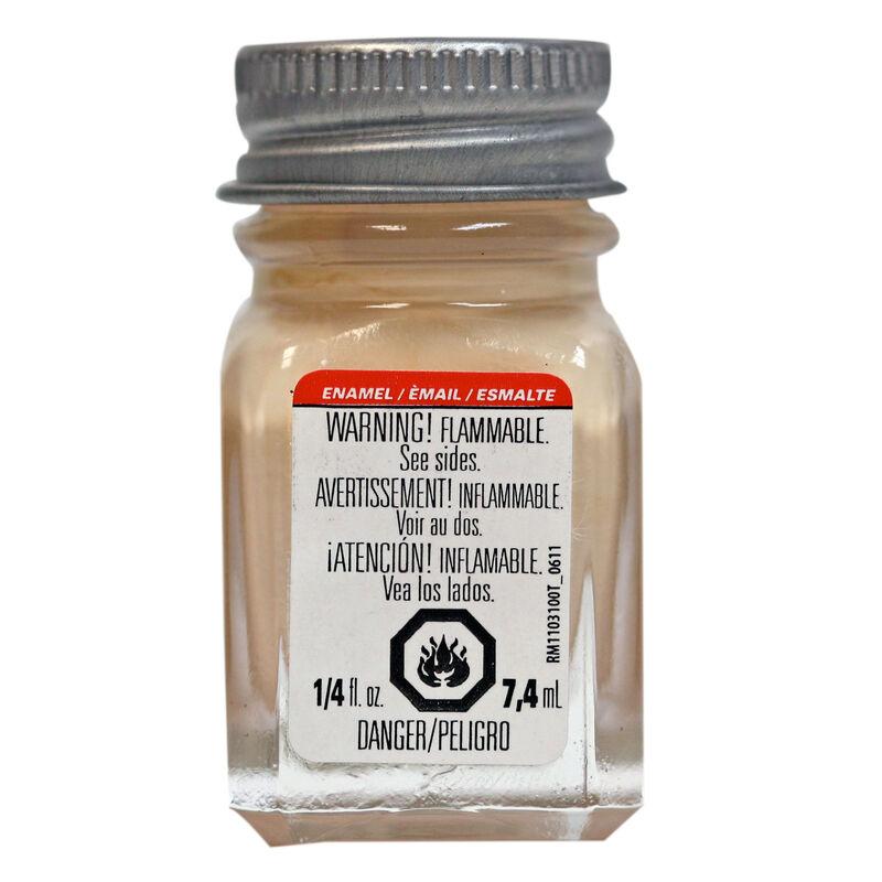 Enamel 1/4 oz Cream
