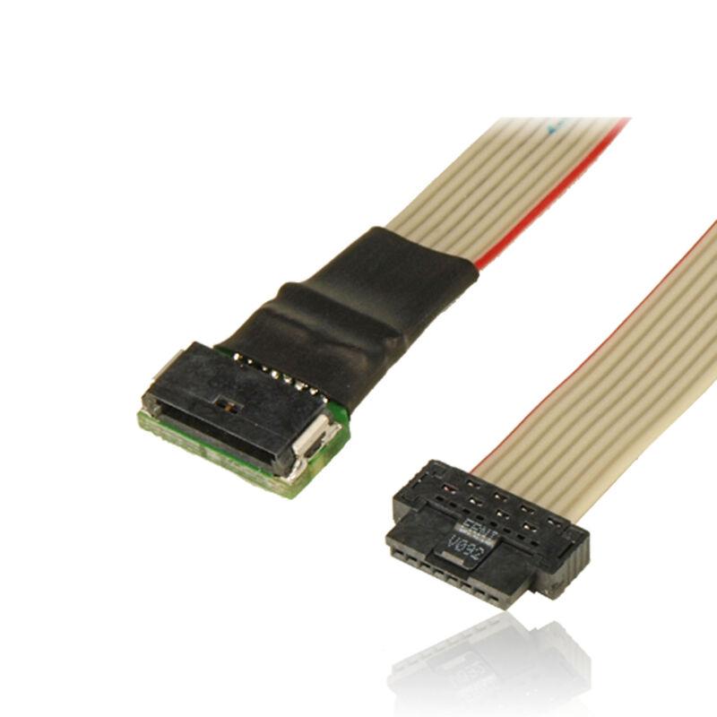 Extension SensorSwitch Black connector 120cm cable