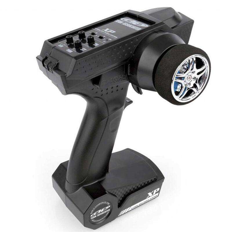 1/10 ProSC10 Rockstar 2WD SCT RTR Brushless LiPo Combo