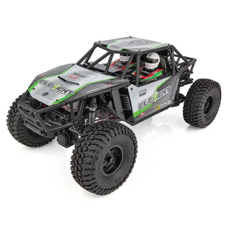 1/10 Enduro Gatekeeper Rock Crawler Buggy RTR LiPo Combo