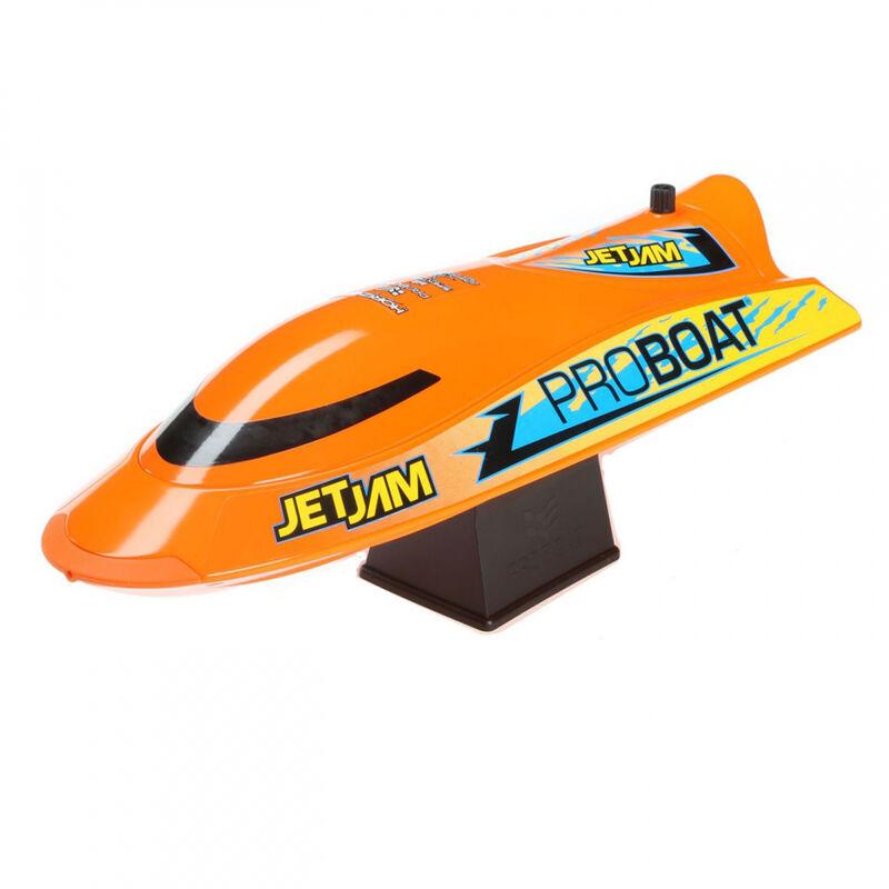"Jet Jam 12"" Pool Racer  RTR"