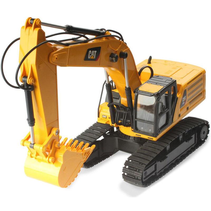 1/24 RC Caterpillar 336 Excavator