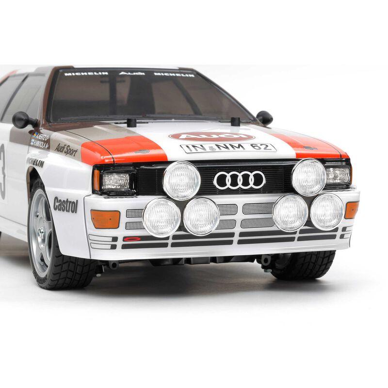 1/10 Audi Quattro AZ 4WD TT-02 Kit