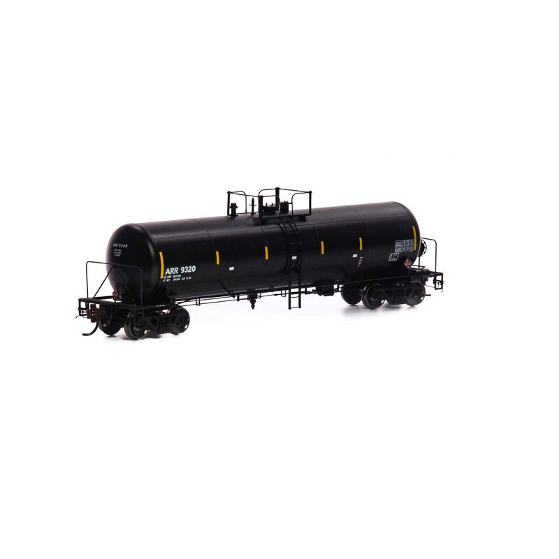 HO GATC 20 000-Gallon GS Tank, ARR #9320