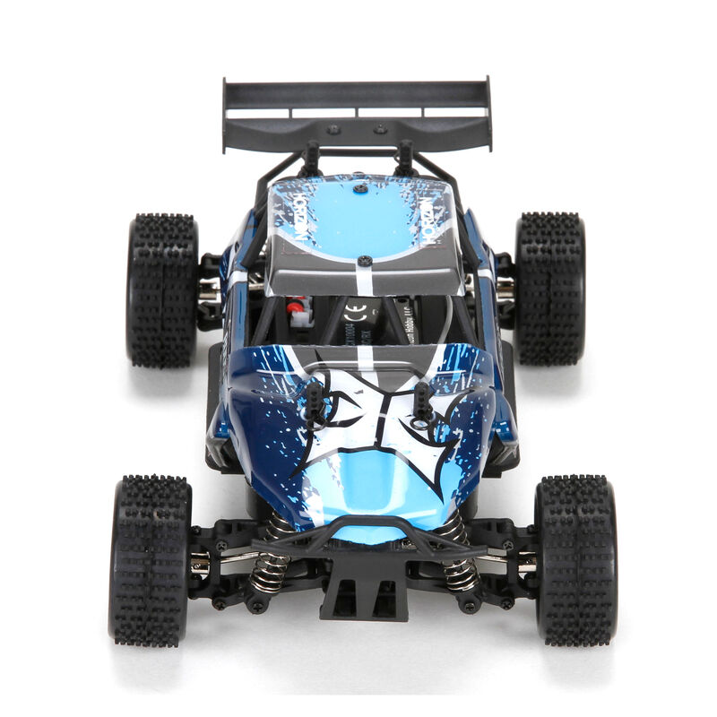 Roost 1 24 4WD Desert Buggy RTR