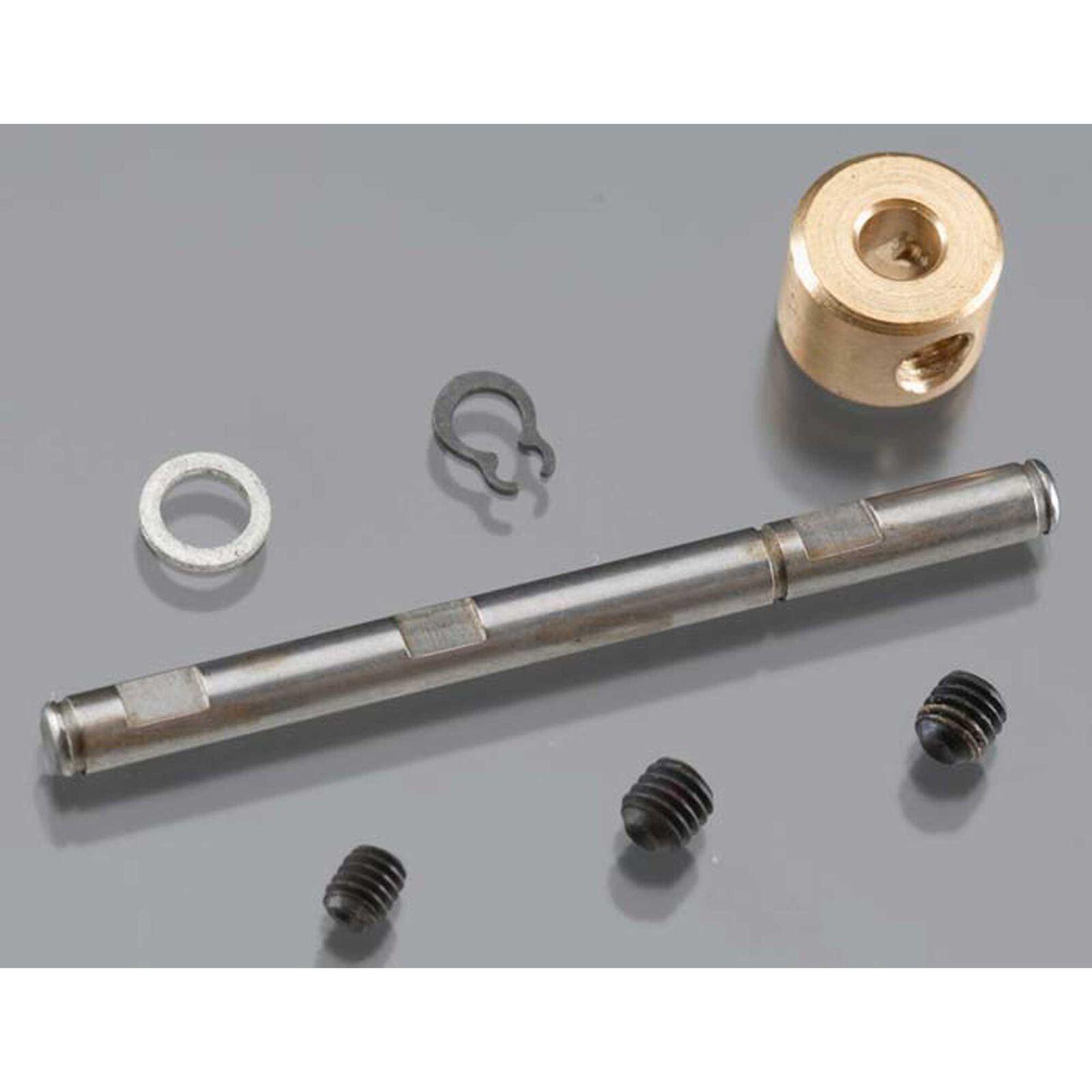 Rimfire 400 Replacement Shaft Kit