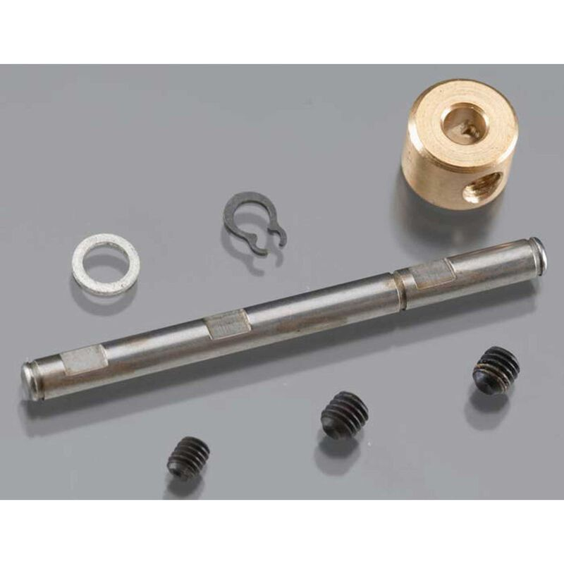 Rimfire 400 Replacement Shaft Kit