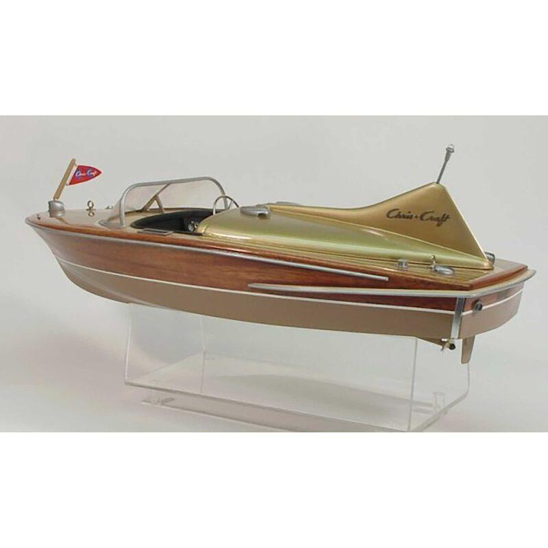 "1/8 Chris-Craft Cobra Boat Kit, 27"""