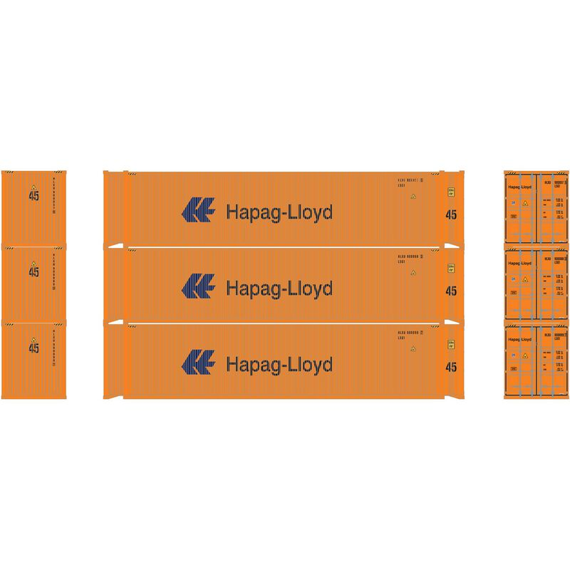 N 45' Container Hapag Lloyd (3)