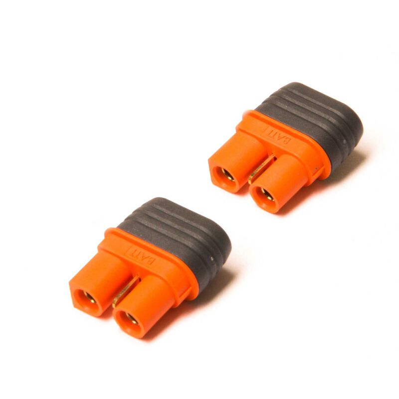 Connector: IC3 Battery (2)