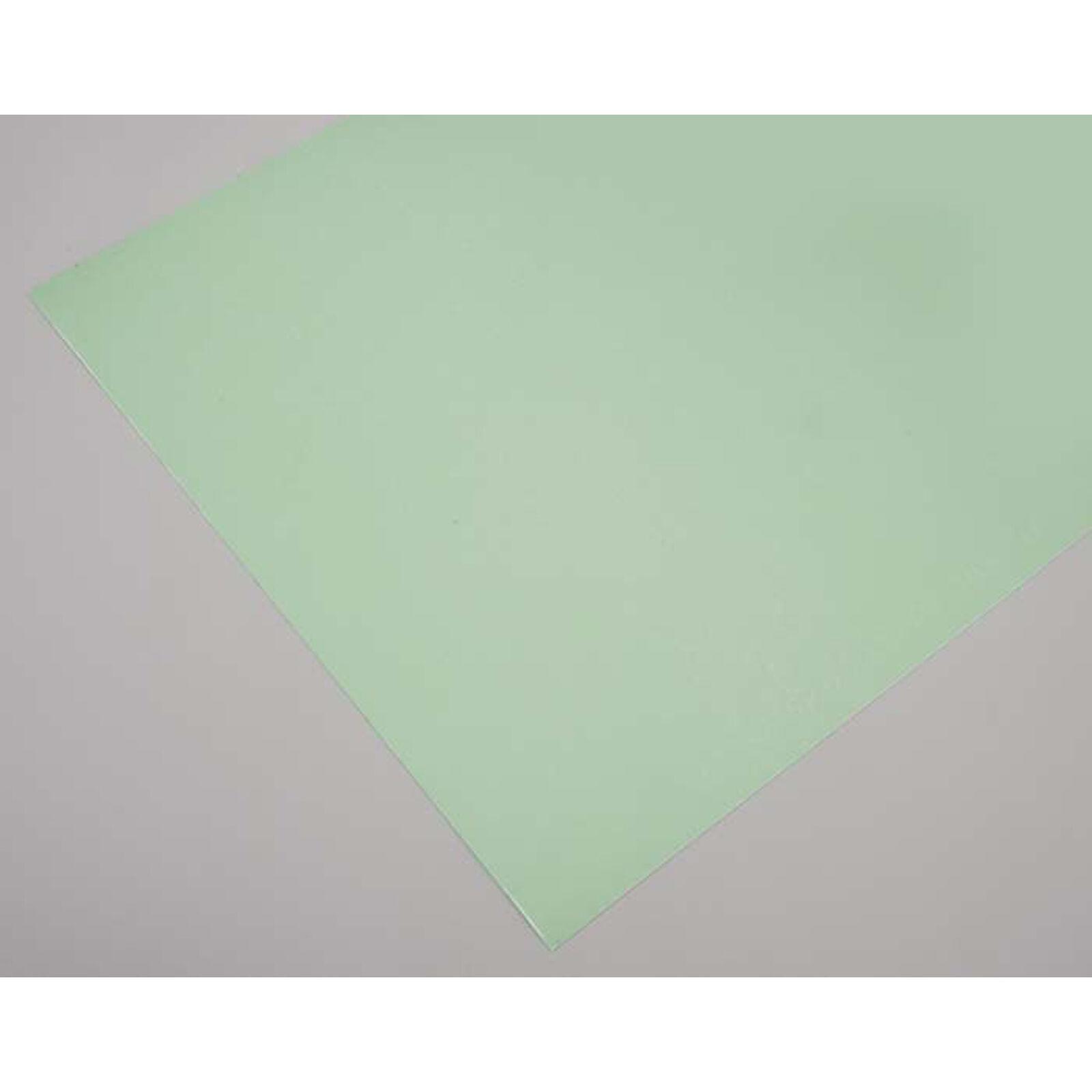 """Large Lexan Sheet, 12x16"""" x .010"""" 0.25mm"""