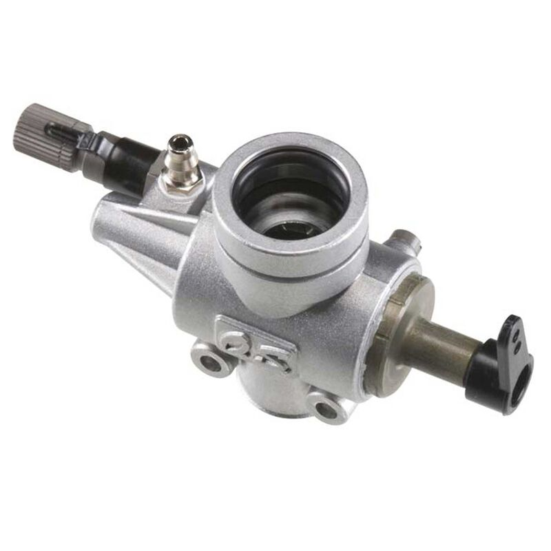 Carburetor: #80N, FS200S