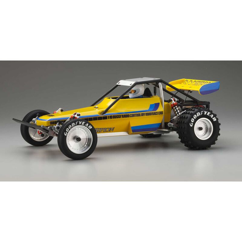 1/10 Scorpion 2014 2WD Buggy Kit