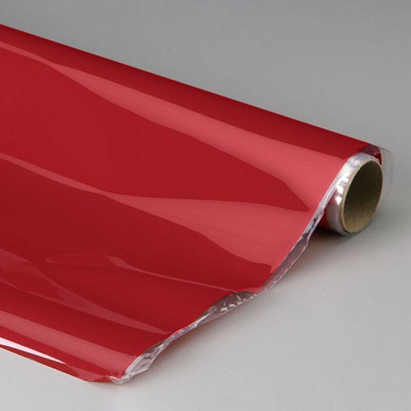 MonoKote Dark Red 6'